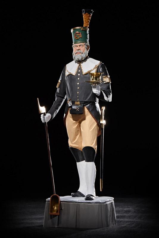 Scneeberger Obersteiger