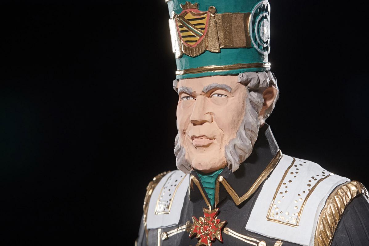 Oberberghauptmann von Herder