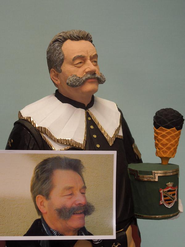 Portrait Bergmann